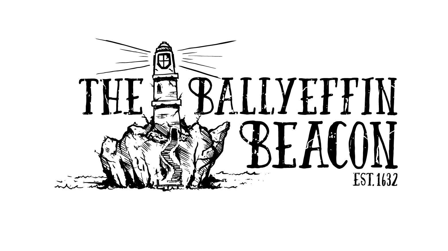 Well spun news from Ballyeffin