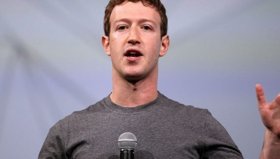 Zuckerberg Comes Clean – Admits To Spying