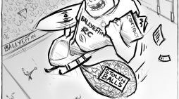 Richie McCaw linked with Ballyeffin Rugby